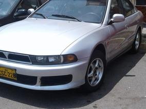 Mitsubishi Galant 2001 Secuencial