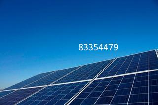 Paneles Solares Financiados