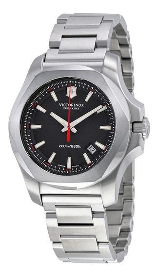 Relógio Victorinox Swiss Inox Promoção Dia Dos Pais-241723.1