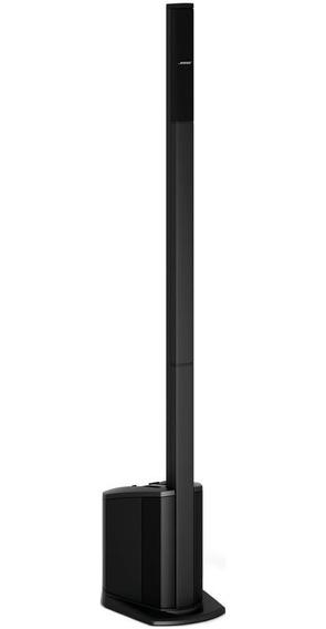 Sistema De Som Portátil Bose Pa L1 Compact - 130w Bivolt