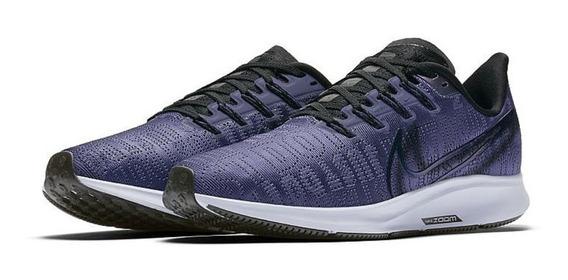 Zapatillas Running Mujer Nike Air Zoom Pegasus 36 Prm Rise