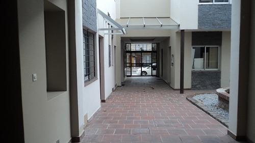 Hermoso Apartamento Con Renta $ 18.000.-