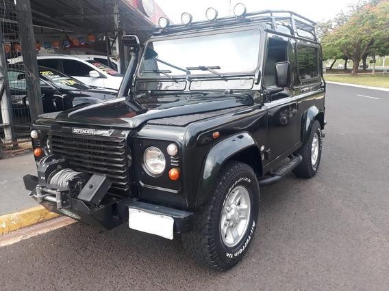 Land Rover Defender 2.5 90 Csw 4x4 Turbo Intercooler Diesel
