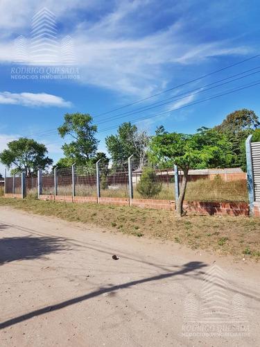 Imagen 1 de 3 de Terreno - San Bernardo Del Tuyu
