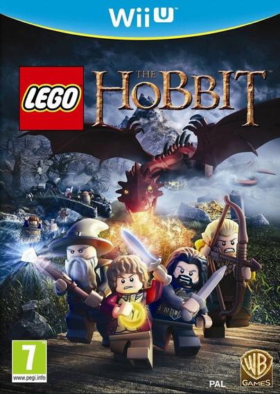 Lego® The Hobbit - Digital Wii U