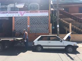 Subaru Justy 1987..solo Por Partes..repuestos Villa..
