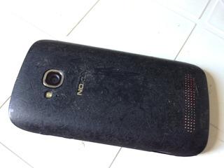 Windows Nokia Lumia 510 Chassi Frente Peças Leia Anuncio #vt
