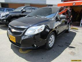 Chevrolet Sail Lt Mt 1400cc 5p Aa Ab