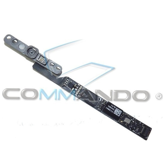 Webcam - Macbook Air A1369 Isight Camera Assembly - 820-2965