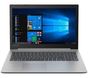 Notebook Lenovo Amd A12 8gb 1tb 15,6 Placa De Vídeo - Novo
