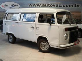 Volkswagen Kombi Standard 1.4mi(totalflex) 4p 2012