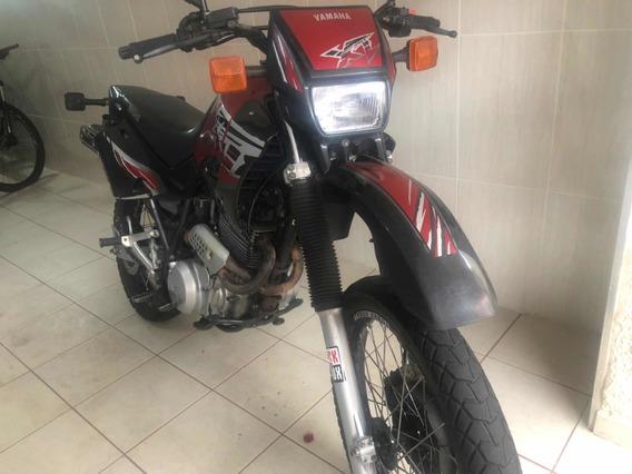 Yamaha Xt 600 E 1999 Nova