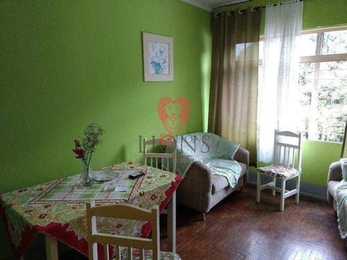 Apartamento Residencial À Venda, Cohab C, Gravataí - . - Ap0170