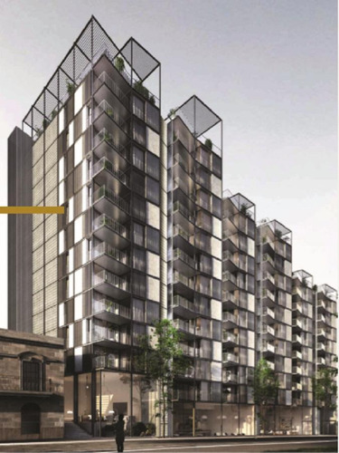 Apartamento - Ciudad Vieja