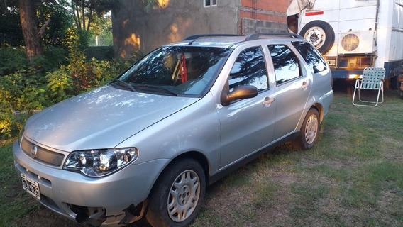 Fiat Palio Weekend Xl