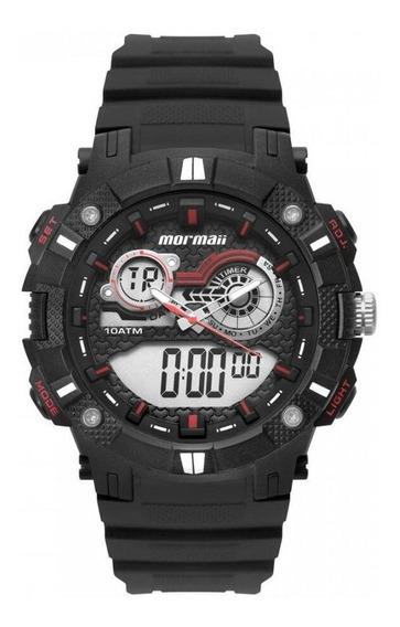 Relógio Mormaii Anadigital Esportivo Moad3781aa/8r