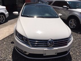 Vw Passat Cc 2.0l. Turbo 2013