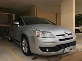 Citroen C4 Hatch Exclusive Sport 2.0 2011/2012 Manual