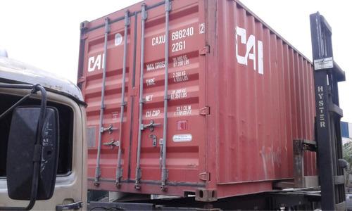 Container 6 Mt 20