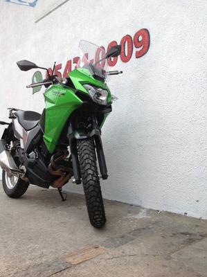 Kawasaki Versys 300x Impecáve, Unico Dono, Lindissima
