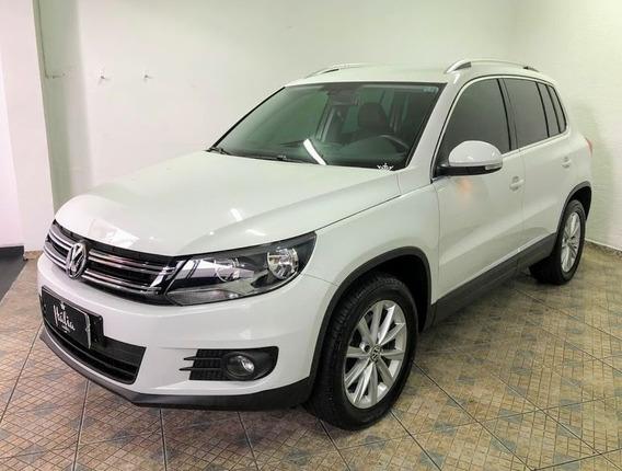 Volkswagen Tiguan Tsi Aut Baixo Km