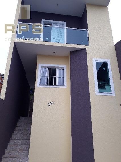 Casa Sobrado Para Venda No Jardim Imperial Em Atibaia, Lavabo, Sala 2 Ambientes, 2 Suítes - Ca00369 - 32185886