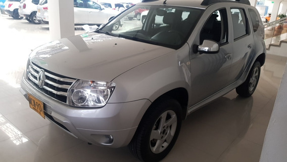 Renault Duster Automatica 4x2 2013