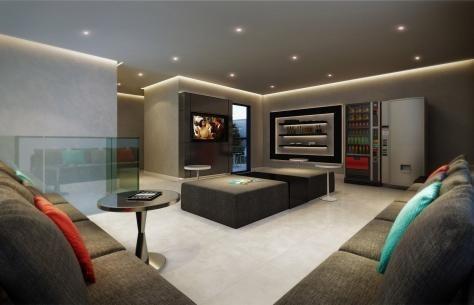 Apartamento Em Perdizes, São Paulo/sp De 83m² 1 Quartos À Venda Por R$ 756.422,00 - Ap136642