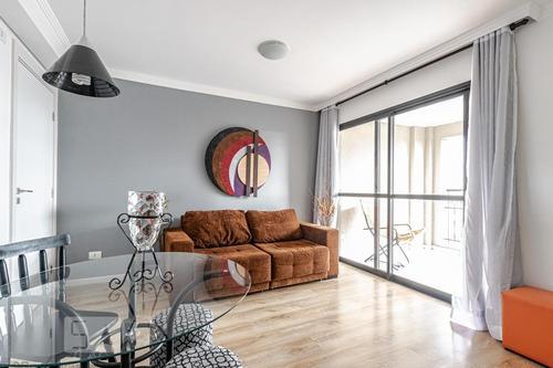 Apartamento Para Aluguel - Centro, 2 Quartos,  51 - 893032730