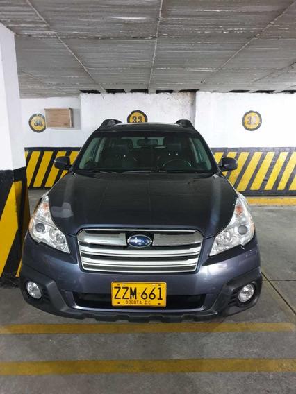 Subaru Outback 2014 3.6r Awd