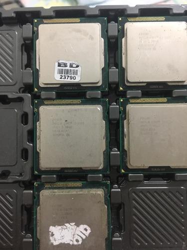 Processador Intel Core I3 2120 Lga 1155 Oem Com Defeito