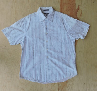 Camisa Americana Apt. 9