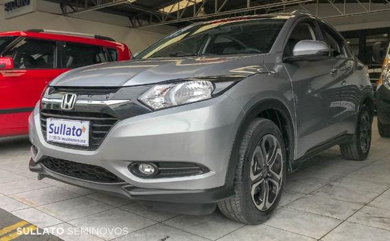 Honda Hr-v 1.8 Ex 2016