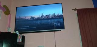 Vendo Smart Tv De 49