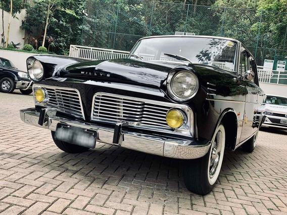 Willys 2600 Aero Willys