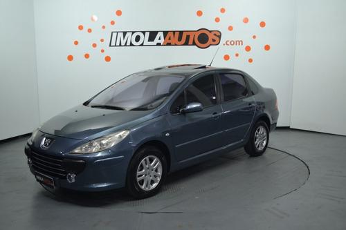 Imagen 1 de 12 de Peugeot 307 2.0 Xs Premium 4p Mt 2007-imolaautos