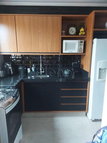 Apartamento À Venda Em Bosque - Ap028173