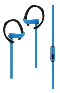 Auriculares In Ear Noga Sport Fit Manos Libres Ng-sf322