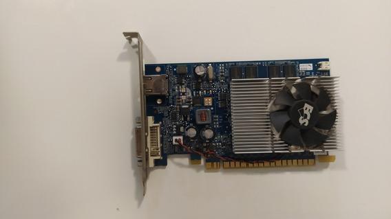 Placa De Vídeo Nvidia Geforce Gt 9500 1gb