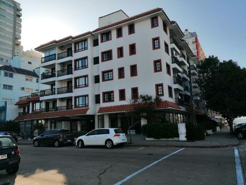 Venta De Apartamento 1 Dormitorio Península, Punta Del Este