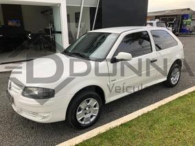 Volkswagen Gol 1.0 Ecomotion Total Flex 3p