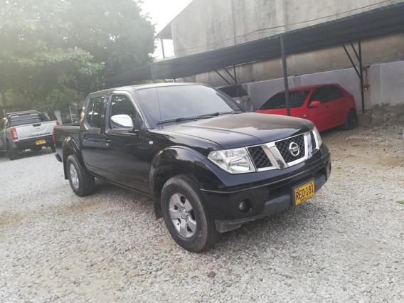 Nissan Navara Camioneta Doble Cabi