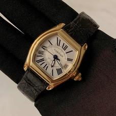 9f45de663a1 Relogio Cartier Santos Dumont Outro Masculino - Relógios De Pulso no ...