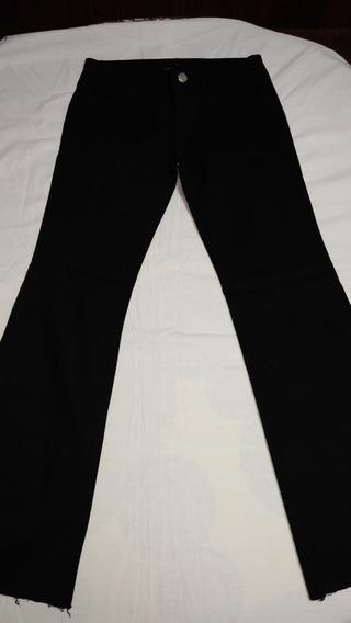 Pantalon De Vestir Con Bolsillos De Mujer Mercadolibre Com Ar