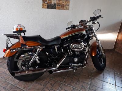 Harley-davidson Sportster Xl 1200ca