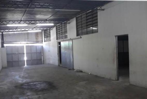 Galpão Em Parque José Alex André, Carapicuíba/sp De 300m² Para Locação R$ 3.900,00/mes - Ga613912