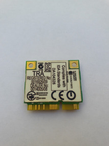 Placa Wifi Wireless Atheros A5rb95 P/ Notebooks - Aproveite