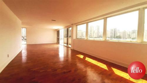 Apartamento - Ref: 223293