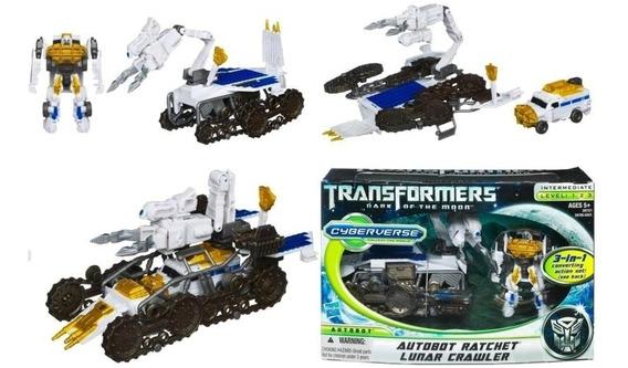 Ratchet Cybeverse Transformers Pregunta Disponiblidad