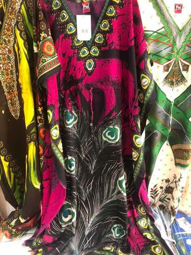 Manta Wayuu De Colores
